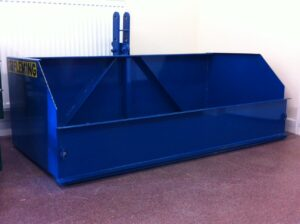 FLEMING LINK BOX 5FT