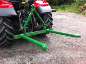 LINKAGE BALE CARRIER (3)