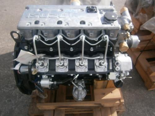 isuzu le engine pv dobson