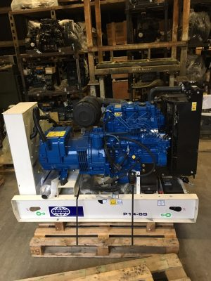 surplus engines to clear ** - PV Dobson
